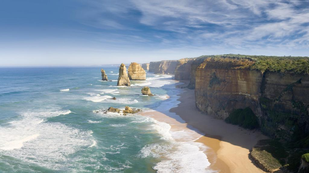 12 Apostoli - Great Ocean Road